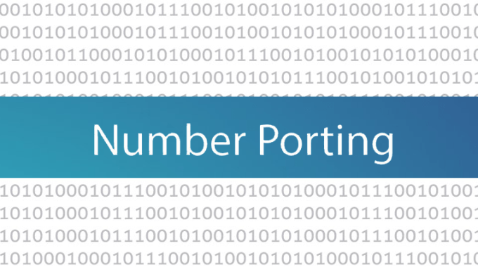 Number Porting – 4 Steps to a Successful Port